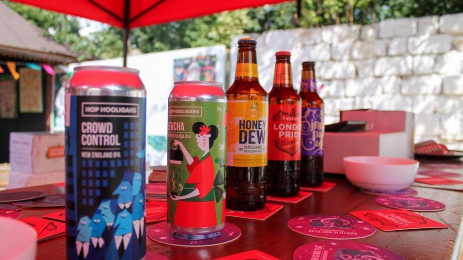 В Кишиневе пройдёт первый фестиваль крафтового пива. Какие сорта будут представлены