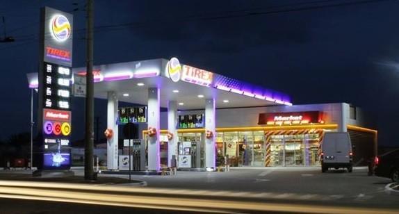 Контрольный пакет акций Tirex Petrol был продан примерно за 10 миллионов евро