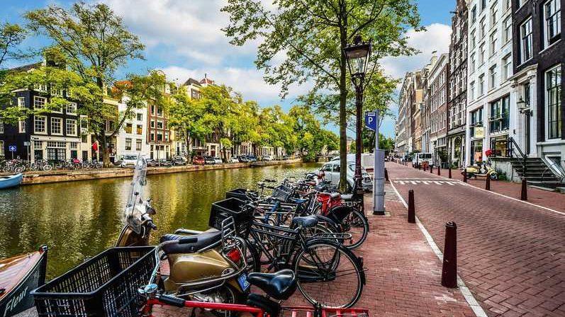 """Власти Нидерландов собираются отказаться от слова """"Голландия"""" как синонима официального названия государства"""