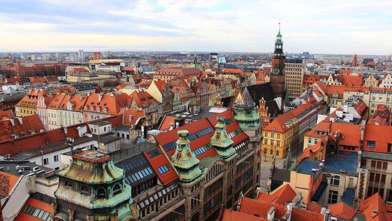 Польша для молодых и активных. Программа Study Tours to Poland