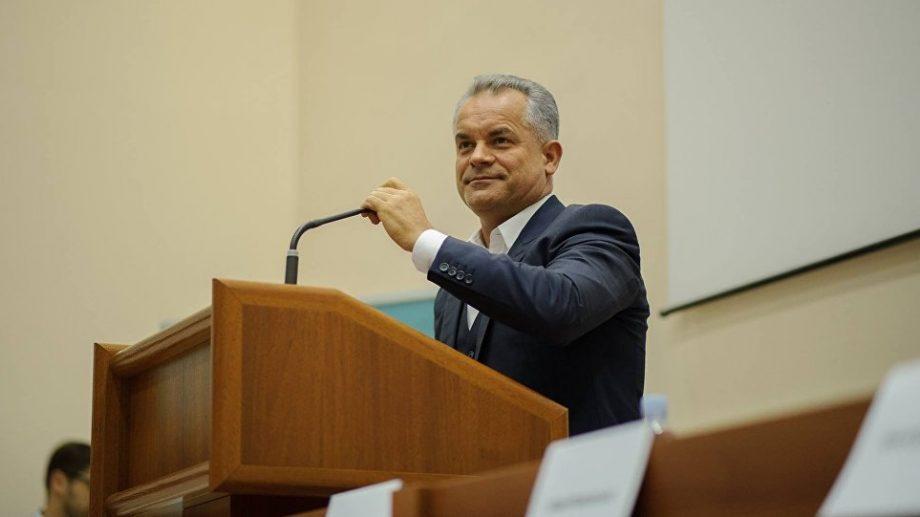 Моцпан: «У Плахотнюка новый паспорт с новой идентичностью в Республике Молдова»