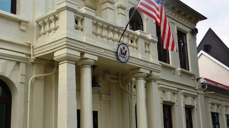 Комментарий посольства США по поводу конфликта между ПСРМ и ACUM