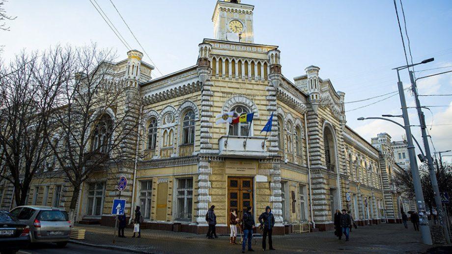 Окружной избирательный совет Кишинёва передал в суд протоколы с итогами выборов