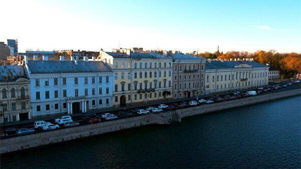 В Санкт-Петербурге продают квартиру, в которой жил Пушкин. Стартовая цена: € 770 000