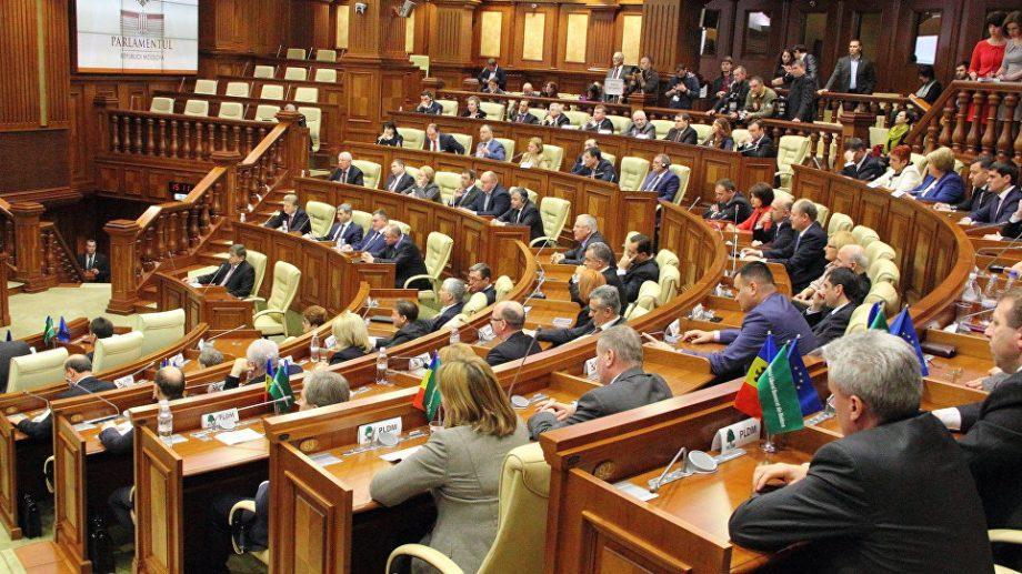 Кто войдет в Парламент вместо Иона Чебана