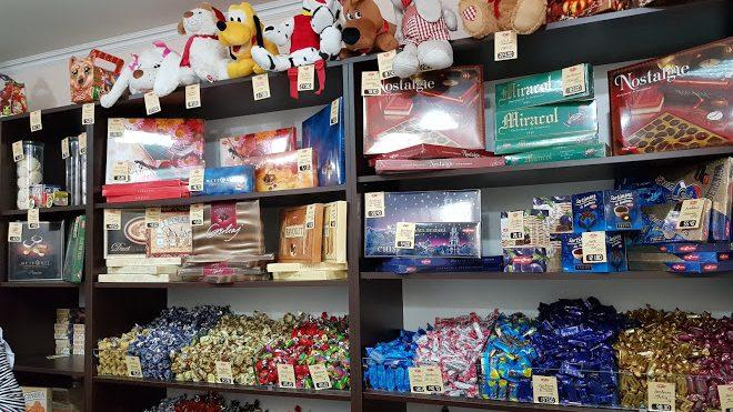 Nefis оштрафовали на 152 000 леев за частичное копирование упаковок Bucuria