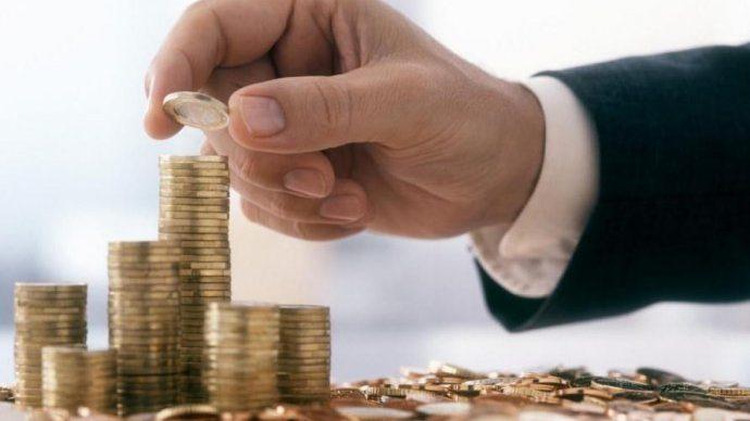 (таблица) «Жизнь взаймы». Каков валовой внешний долг Молдовы за 2018 год