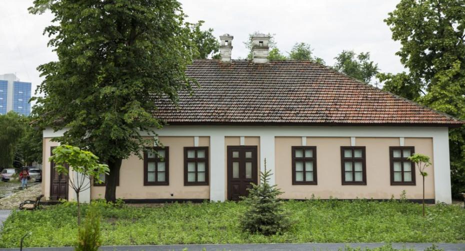 Путин пообещал финансовую помощь для ремонта музея Пушкина в Кишиневе