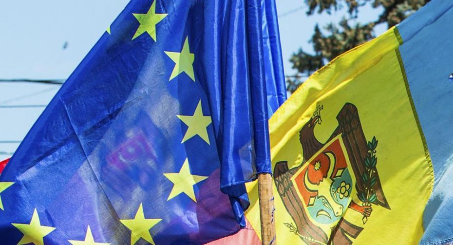 Реакция ЕС на отставку Правительства в Республике Молдова