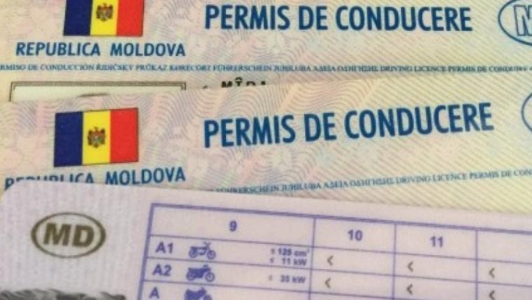 C 10 января 2020 года водительские права, выданные в Молдове, будут конвертироваться и в Италии