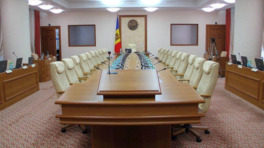 (видео) Первое заседание правительства Кику. Отставки и назначения