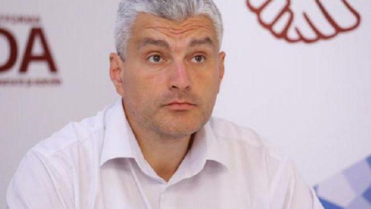 Слусарь: «Игорь Додон заставил ПСРМ формировать районные коалиции с ДПМ»