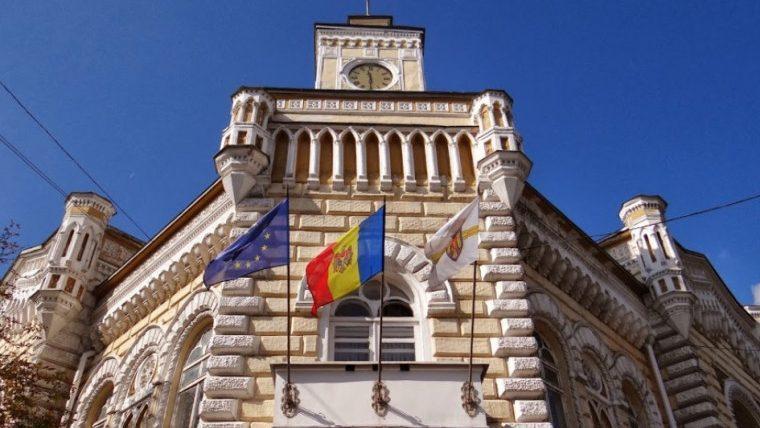 (фото) Двенадцать советников Иона Чебана. Новый градоначальник утроит число сотрудников бюро мэра