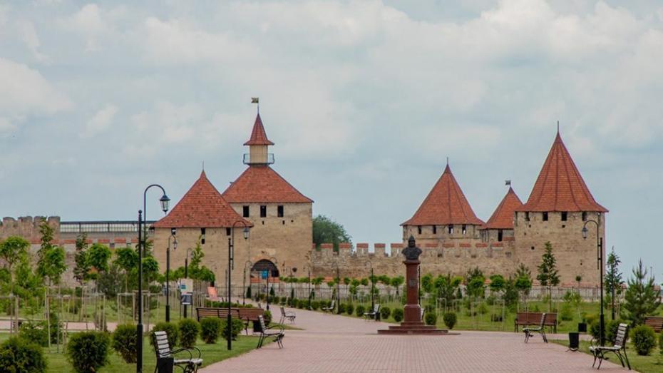 (фото) Башня ветров, Ягорлык и парк Александра Невского. Места, которые непременно нужно посетить в Приднестровье