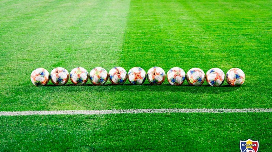 Какие команды вошли в полуфинал Кубка Молдовы по футболу