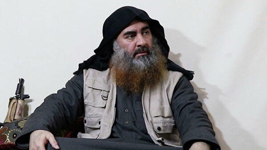 (видео) ИГ подтвердило гибель своего лидера и назвало имя преемника