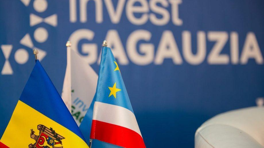 Moldova Agroindbank принимает участие в «Invest Gagauzia 2019» с самым конкурентоспособным предложением для МСП
