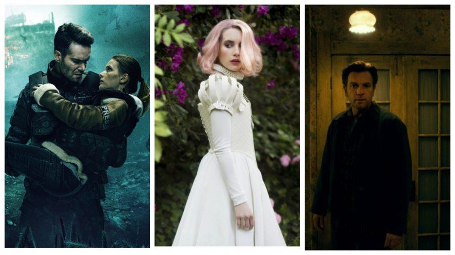 6 картин, которые будут в прокате в ноябре. Почему стоит идти в кино