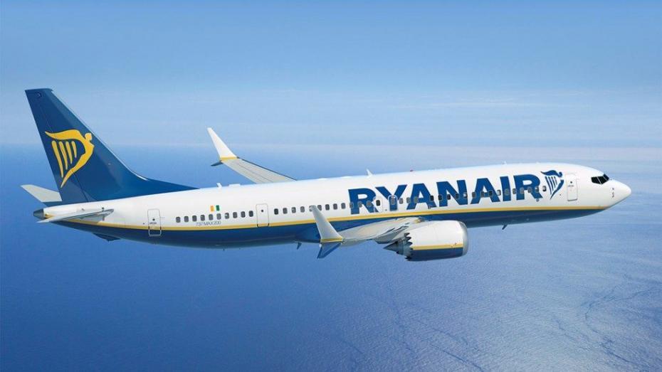 В Лондон или Берлин за 10 евро? Ryanair распродает билеты со скидкой до 30% из Бухареста и Тимишоары