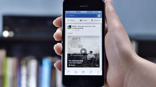 (фото) Facebookпредставилановый логотип корпорации. Pебрендинг ждет и сайт