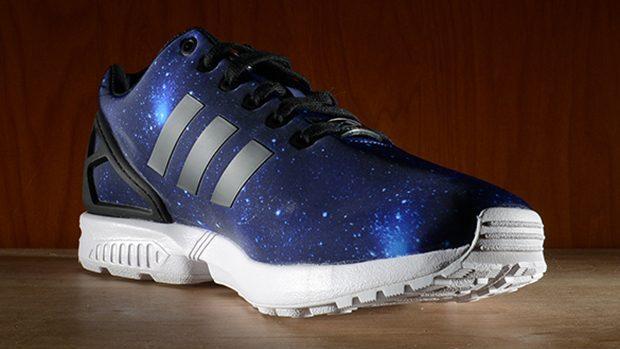 Следующими в космос полетят… кроссовки. Зачем аdidas отправляет их в невесомость