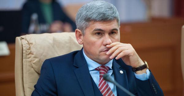 Бывший министр внутренних дел Жиздан о слежке: «Я не знаю о таких действиях»