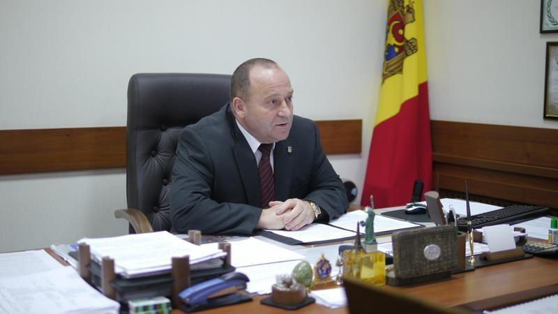 Бывшего главу прокуратуры по борьбе с организованной преступностью задержали на 72 часа