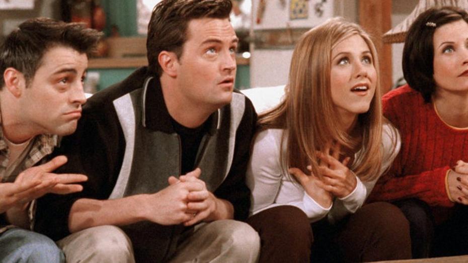 HBO Max ведет переговоры с исполнителями главных ролей о съемках специального эпизода сериала «Друзья»