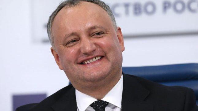 Игорь Додон: тариф на поездки в общественном транспорте столицы не повысится