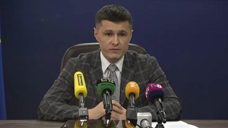 Стамате отменила, а Нагачевский признал. Новый министр юстиции признал результаты конкурса на должность генпрокурора