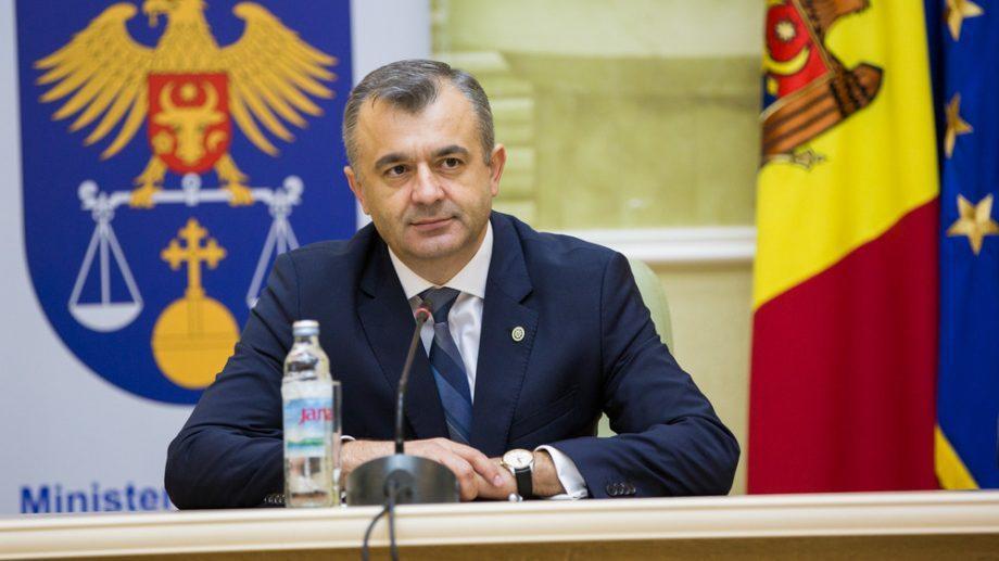Премьер-министр Ион Кику совершит визит в Москву. Какие вопросы будут обсуждаться