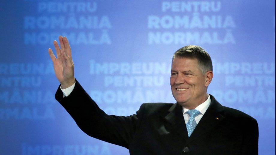 Подсчитаны все голоса. С каким счетом Клаус Йоханнис победил на президентских выборах в Румынии