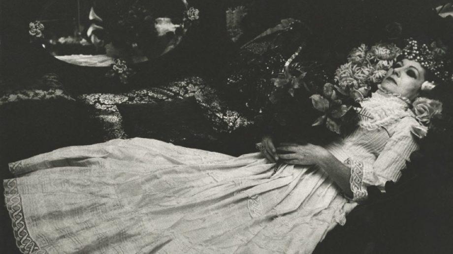 (фото/видео) «Моя маленькая принцесса». История румынской женщины-фотограф Ирина Ионеско и ее любимой модели — дочери Ева
