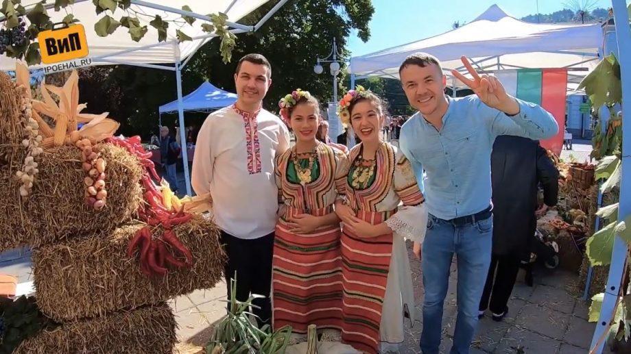 (видео) Молдавский блогер снял сюжет о Болгарии. Он рассказал о своем канале и как проходят путешествия