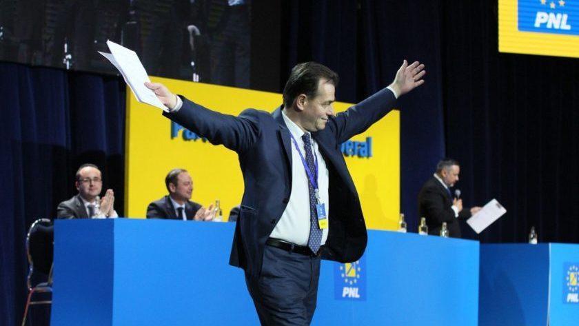 Орбан стал новым премьером Румынии