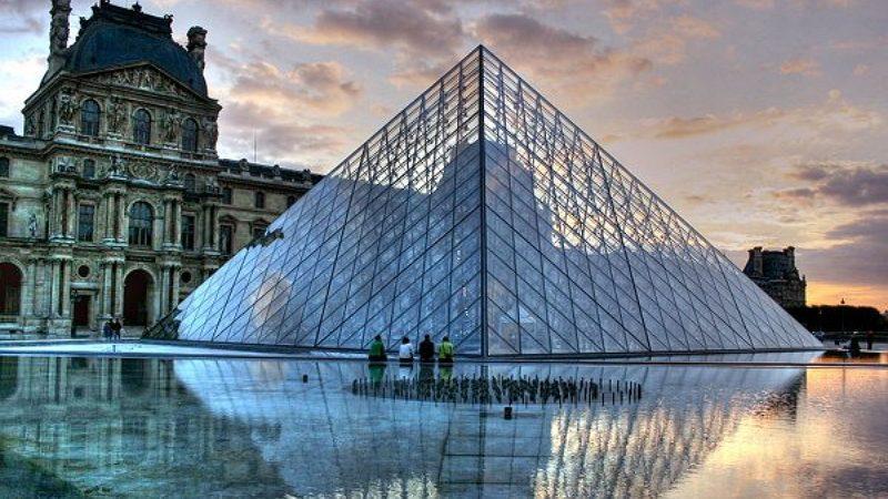 Искусство без границ: 35 музеев из 16 стран мира, которые можно посетить онлайн