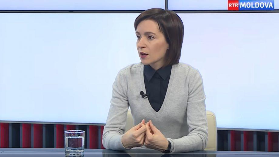 (видео) Майя Санду: Игорь Додон очень хотел поставить своего человека во главе Национального агентства по безопасности пищевых продуктов (НАБПП)