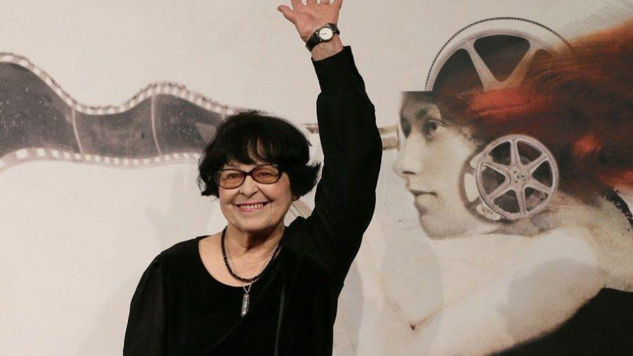 BBC опубликовало список лучших фильмов, созданных женщинами. В список вошла и Кира Муратова, кинематографистка родом из Сороки