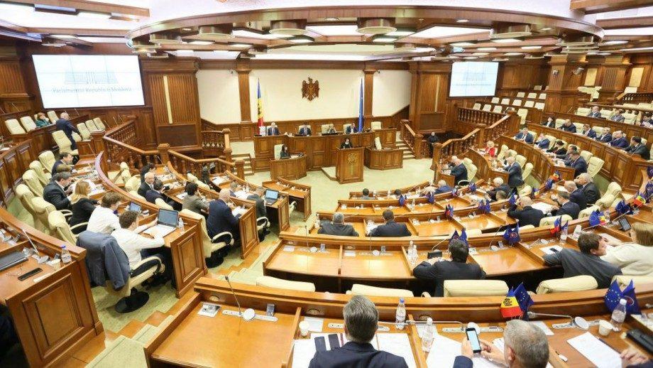 (видео) Следите за заседанием парламента в прямом эфире. Обсуждается судьба правительства и изменения в законе о прокуратуре