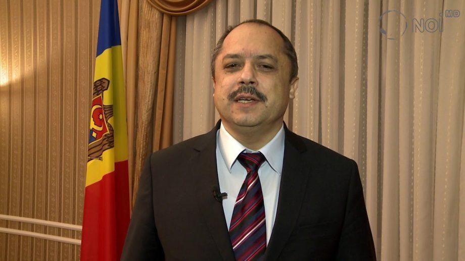 Резюме нового министра образования, культуры и исследований Республики Молдова