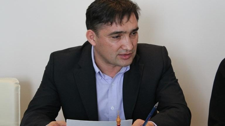 Резюме кандидата на пост генерального прокурора Александра Стояногло