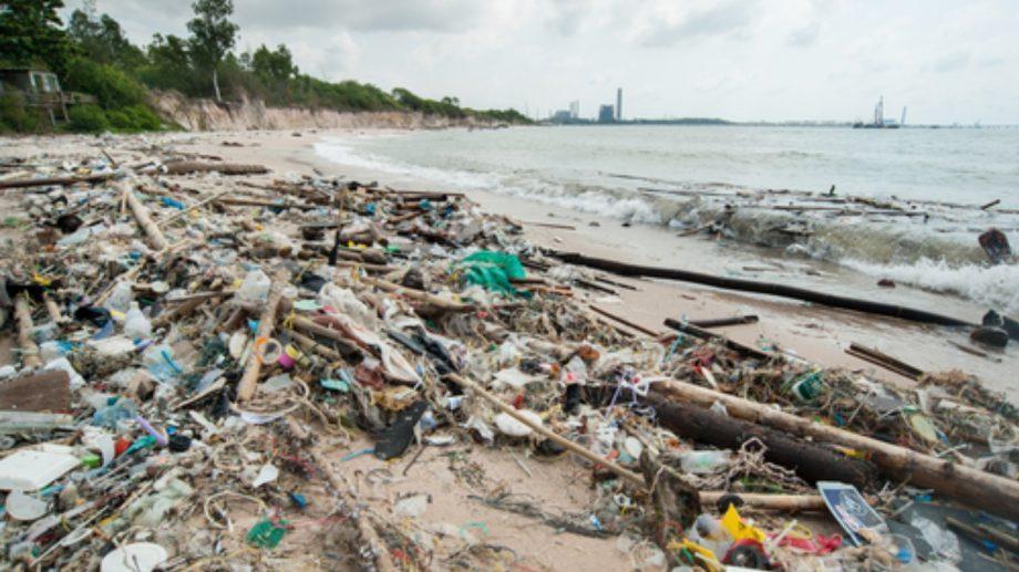 Таиланд откажется от одноразового пластика с 2021 года