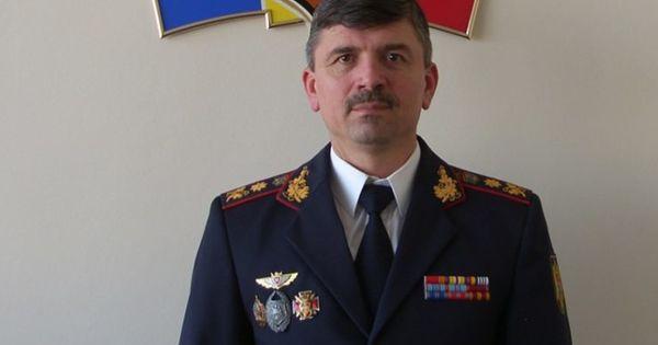 Резюме нового главы Генерального инспектората полиции