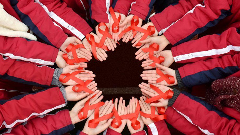(фото) Всемирный день борьбы со СПИДом. Данные статистики в РМ