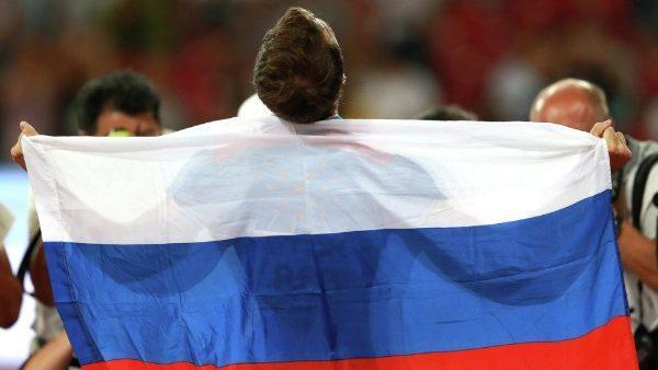 Россия на четыре года лишена права участвовать в крупных международных спортивных соревнованиях