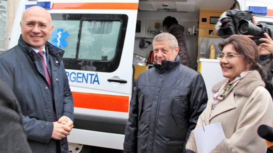 Головин был восстановлен в должности главы Национального центра скорой медицинской помощи