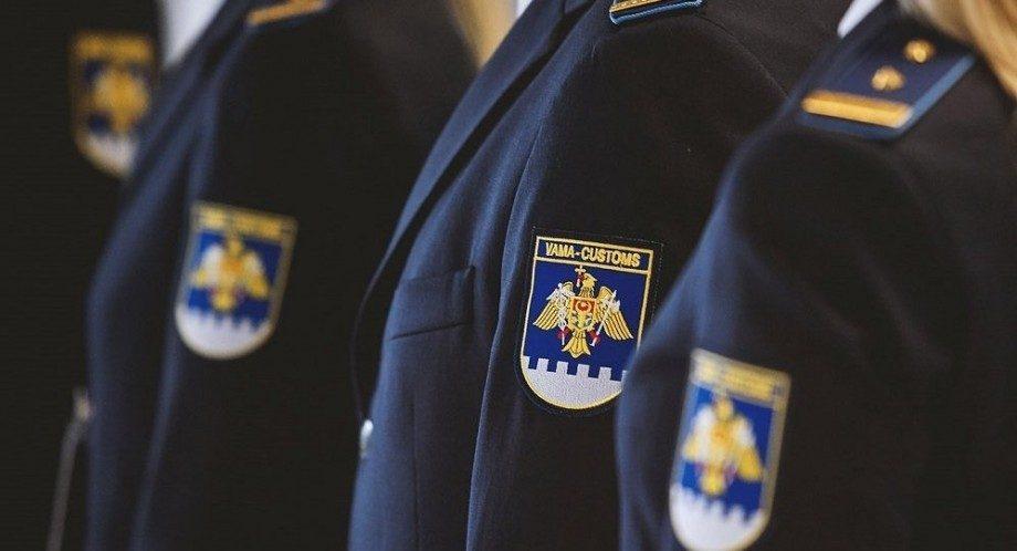 Вице-премьер Сергей Пушкуца представил нового главу Таможенной службы
