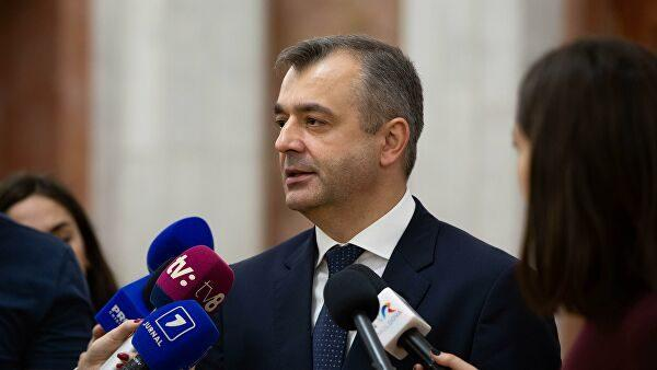 Кику об открытии еще 2 аэропортов: «Мы рассматриваем либо в Мэркулешть, либо в Бэлць, и один на юге, вероятно, в Чадыр-Лунге»