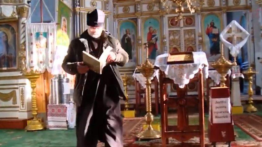 Cвященник из Кагульского района обвиняет митрополию Молдовы в взимании сборов с церквей