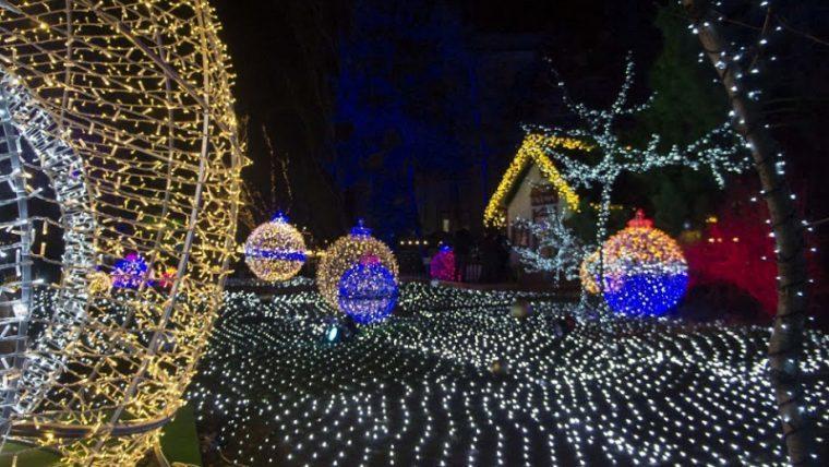 Программа мероприятий, посвященных зимним праздникам, которые будут проводиться в период 1 декабря – 15 января